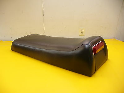 1972  VINTAGE SKI-DOO  TNT  SNOWMOBILE SEAT COVER!  *NEW*
