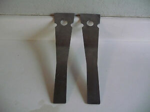 1967-1970-Mustang-Shelby-Boss-302-Lower-Control-Arm-Boxing-Plates