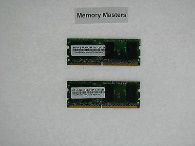 M-asr1k-rp1-2gb 2gb Approved Memory For Cisco Asr 1000 Rp1