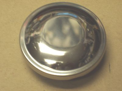 71 1971 Chevy Pick Up Truck C10 K10 Stainless Steel Gas Cap