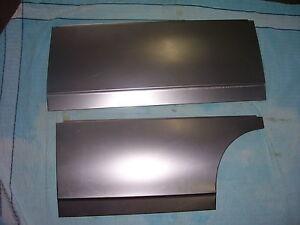 Holden HD HR Front or Rear 1/2 Door Skins