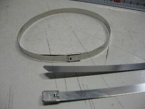Stahlkabelbinder