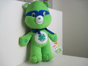 GIANT Big Care Bears GOOD LUCK BEAR 18