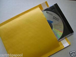 20-Kraft-Bubble-Padded-Envelope-Mailers-7-x-9-5-inc-0-CD-DVD