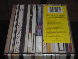Limited-BOB-DYLAN-Hybrid-SACD-Box-15-SACD-BOX-factory-sealed