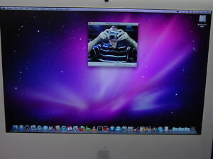 Apple-20-Imac-2-0-GHz-Intel-Core-Duo-A1174-250GB-2GB-SuperDrive-Customized
