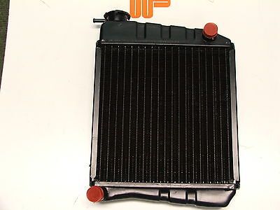 CLASSIC MINI   COOLING RADIATOR FOR ALL STANDARD SIDE MOUNTED APPLICATION GRD210