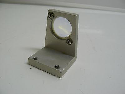 Newport 1 Laser Alignment Optic Mirror With Mount