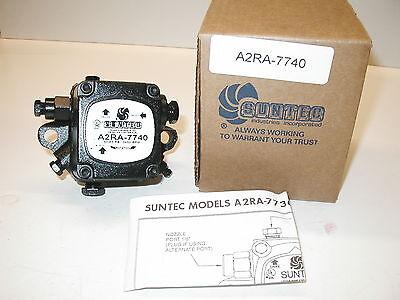 Suntec A2ra 7740 Waste Oil Burner Supply Pump One Year Warranty