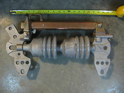 Siemens Se Line Tension Disconnect Type 127 With Loadbreak Hooks