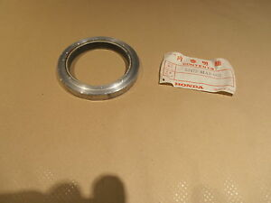 HONDA CBX1000 GL500 CBX GL  GENUINE NOS SHOCK RING