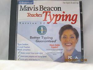 Mavis beacon 17