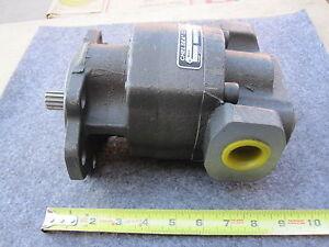 Hydraulic Pump: Chelsea Hydraulic Pump
