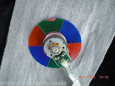 NEW Original optoma HD20 color wheel,Optoma HD20 projector color wheel,genuine