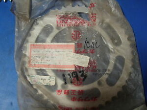 KAWASAKI-KX125-250-500-REAR-SPROCKET-BRAND-NEW-NOS-K-42041-1193-NO-NLA-IN-STORES