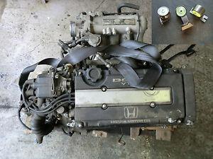 Motor Swap Honda ED9 ED7 ED2 ED4 ED6 EC8 EC9 Bj: 1987-1992 für B16A1 150PS VTEC