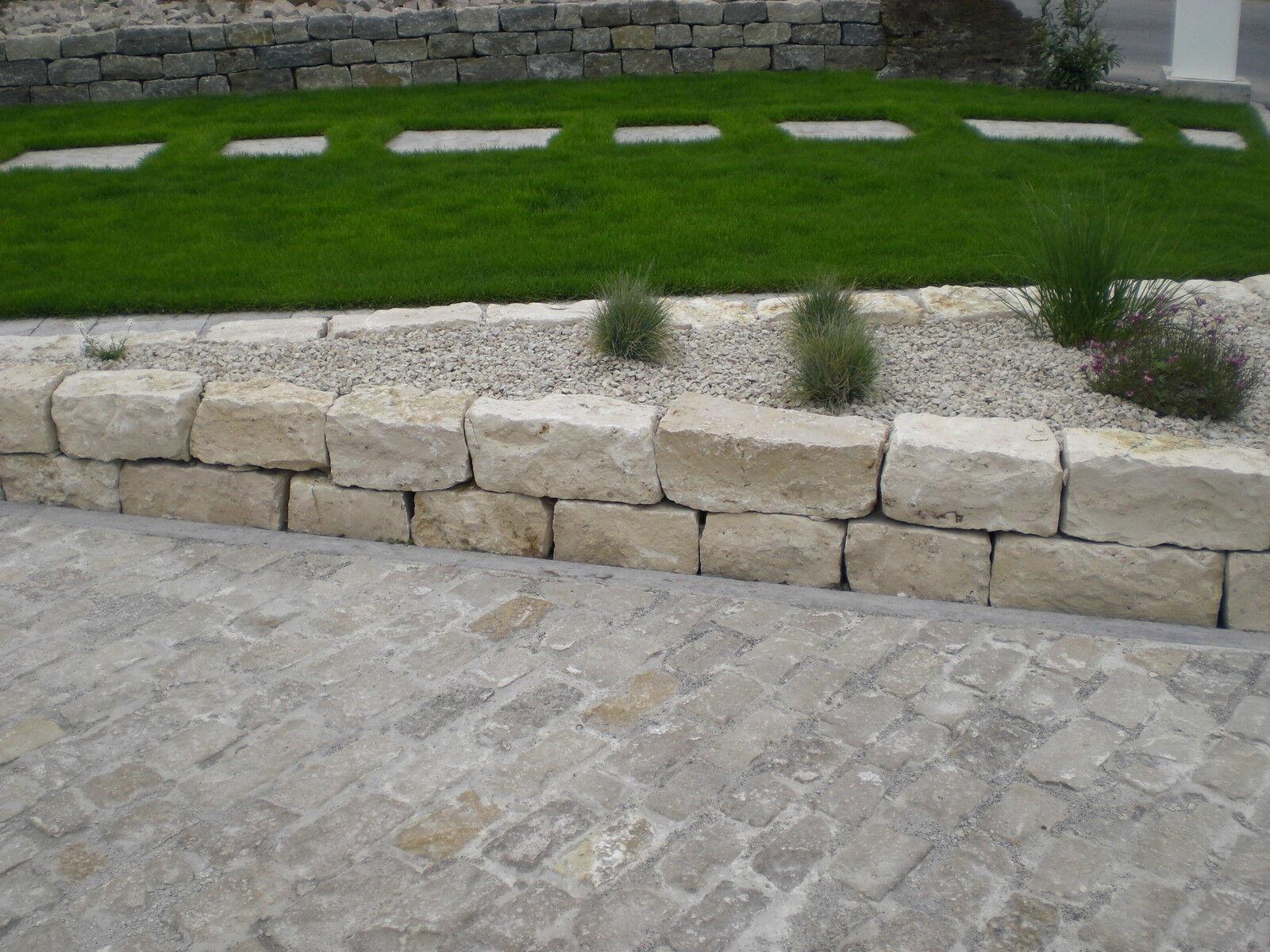 trockenmauersteine natursteine jura marmor trockenmauer. Black Bedroom Furniture Sets. Home Design Ideas