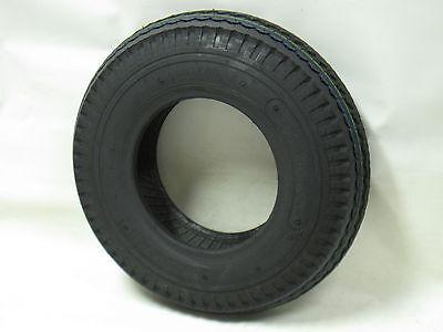 *2* 4.80-8 LRB 4 PR Kenda Loadstar Bias Trailer Tires 4.80/4.00-8