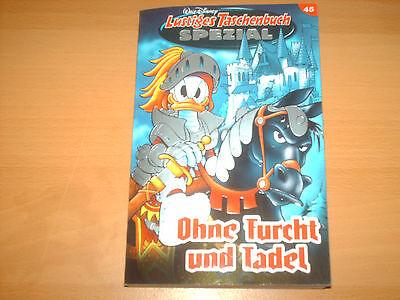 Comics LTB Spezialband 45 Ohne Furch und Tadel mit über 500 Seiten 1A Zustand