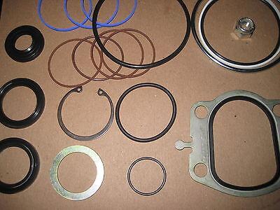 Power Steering Box Seal Kit Chevrolet Gmc Truck Sk410