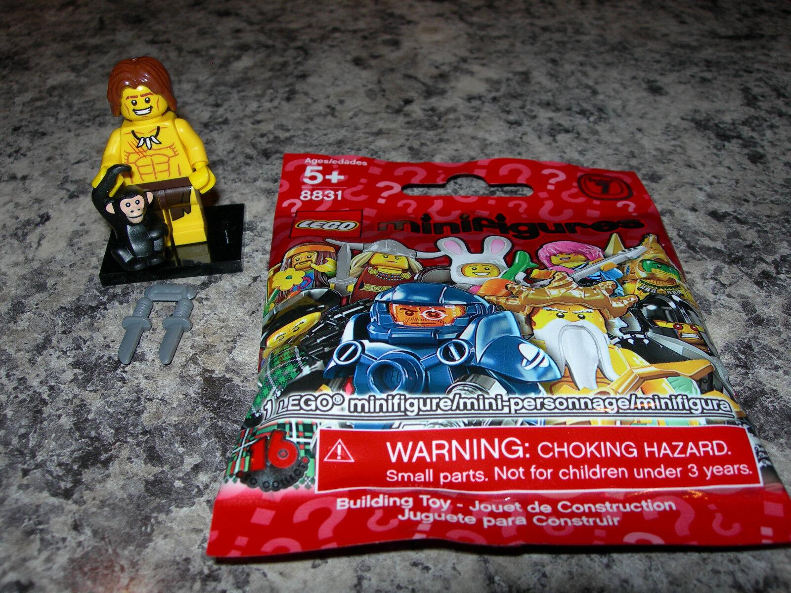 Lego Minifigures Toys