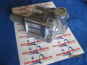 Datsun-Z-240Z-280Z-280ZX-510-L16-L18-L28-HD-High-Volume-Oil-Pump-New-POLISHED