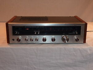 Kenwood-KR-3600-Vintage-Stereo-Receiver-Exc-Condition-Fully-Tested-Fast-Shipping