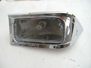 RAMBLER-AMBASSADOR-RH-PASSENGER-SIDE-TAIL-LIGHT-BEZEL-1963