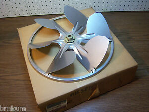 NEW-FRIGIDAIRE-TORIN-6579120-FAN-BLADE-14-1-2-BORE