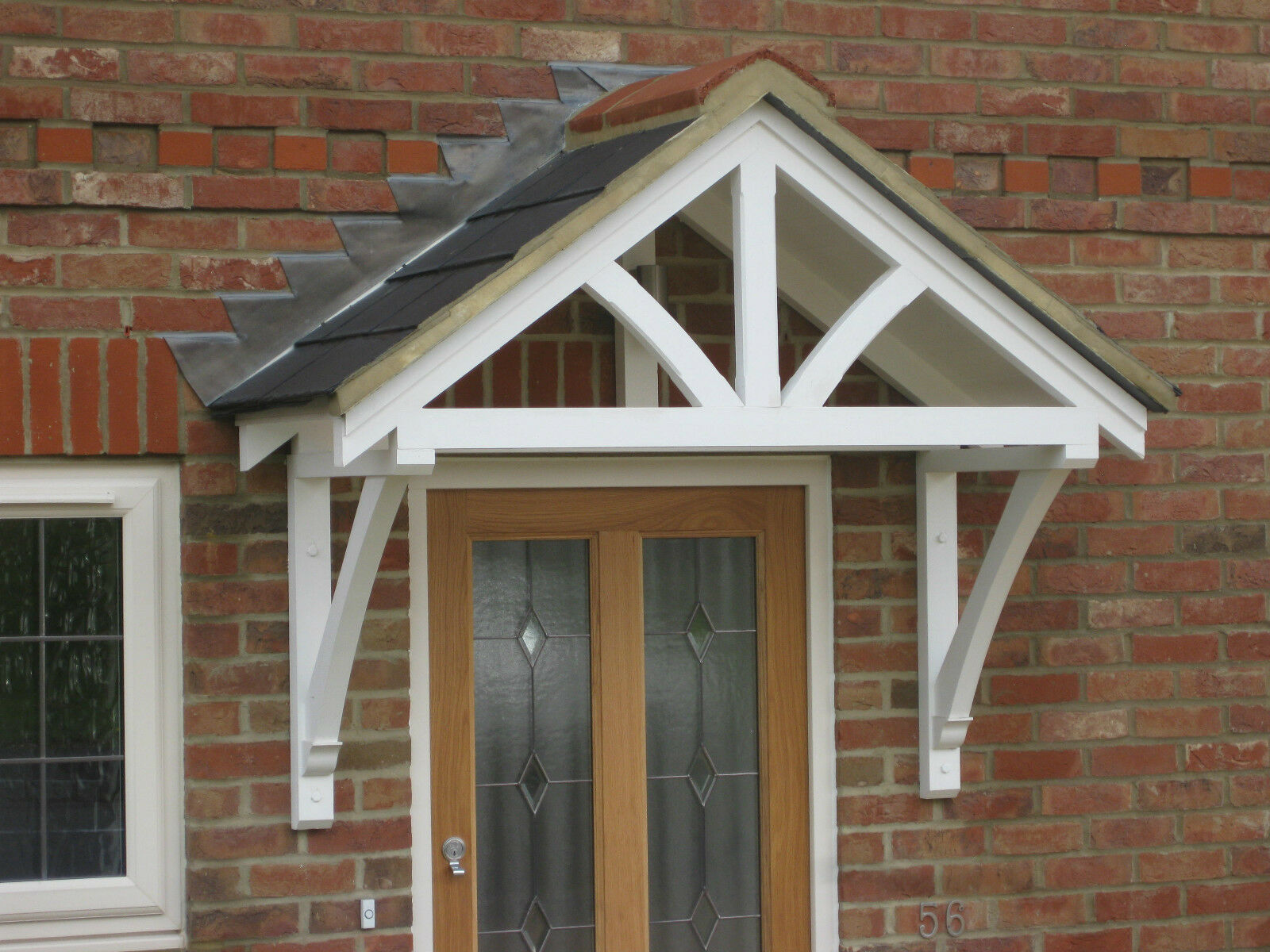 door canopy designs timber entrance porch canopy door