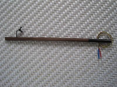 Lampe Straßenlaterne Laterne  mit Echtholzmast Spur 0  *NEU* 1:43