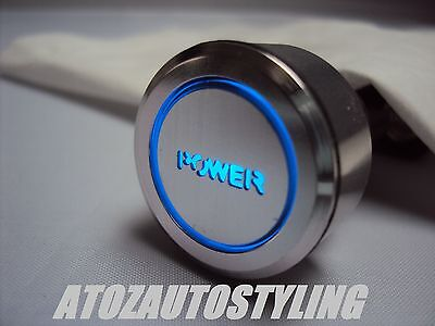 Power Engine Start Push Button Switch Car SAVAGE   NEW
