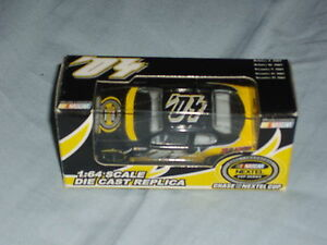 2004 TALLADEGA SPEEDWAY 1/64 CHEVY TRACK PROMO ( OCTOBER RACE )