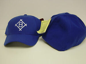 1912-Brooklyn-Dodgers-Baseball-Fitted-Hat-Cap-AMERICAN-NEEDLE-Cooperstown-Coll