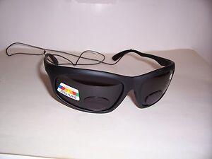 Bifocal Polarized Sunglasses Anl6