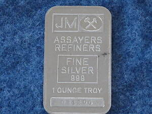 Johnson-Matthey-Rectangle-Silver-Bar-1-troy-ounce-999-fine-Serial-031200-B7473