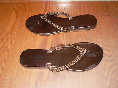 Beauty Max - Women's Brown Size 9 - Brand With Box
