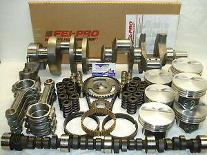 lt1 383 engines components ebay. Black Bedroom Furniture Sets. Home Design Ideas
