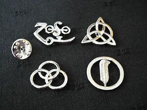 Led Zeppelin Jewelry Ebay