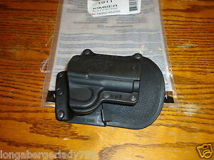 Kimber 3 034 pact Conceal Carry Fobus Paddle Holster