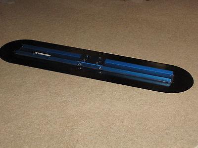 Big Blue 12 X 48 Fresno -- Concrete Tool Made In The Usa