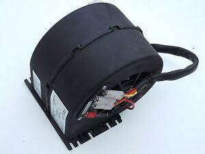 London taxis lti tx4 rear heater motor ebay for Tj motors new london