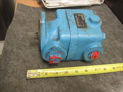 Eaton Vickers Power Steering Pump V20f-1p6p-38c8h-22l