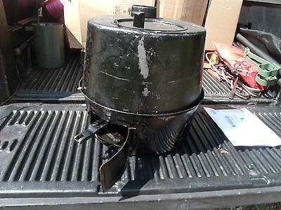 Military Surplus Coal/wood Tent Heater    Stove New Unused