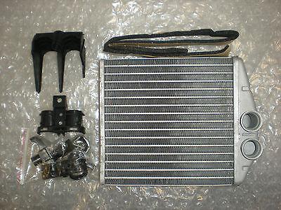 Vauxhall Corsa C 2001-2006 Tigra B 2004+ Heater Matrix Set Core 9196140 54208