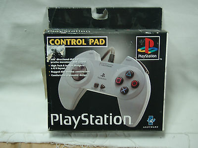 Sony Playstation Control Pad Controller Excellent Working Condition