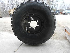 M35A3-14-5-R20-Michelin-XL-tire-on-20x11-2-piece-wheel-2-5 ...