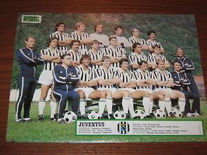 POSTER-FOTO-JUVENTUS-INTER-CALCIO-1978-79-MISURE-23X31CM-INTERA-ROSA