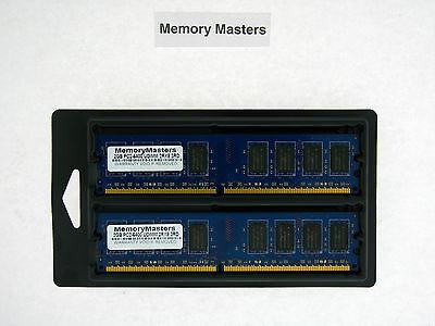Dx4640-ub101a Dx4720-03 4gb (2x2gb) Ddr2 800mhz Memory Gateway 2rx8