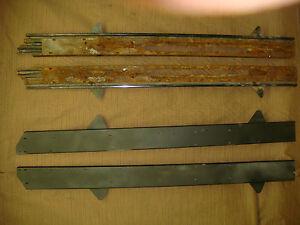 lincoln navigator running boards 2003 2006 oem replacement. Black Bedroom Furniture Sets. Home Design Ideas